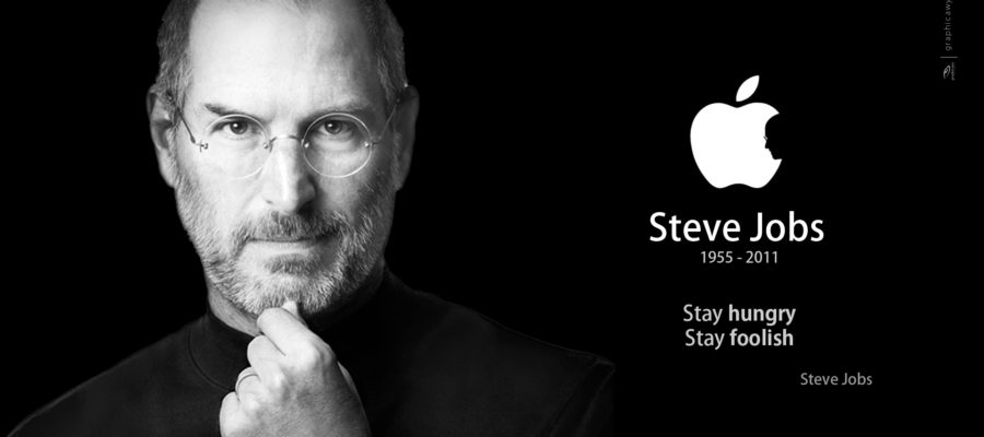 « La dernière leçon de marketing de Steve Jobs »