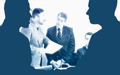 """Du """"contrat social"""" au """"contrat managérial""""… vers un management 2.0"""