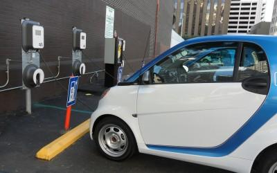 La mobilité urbaine de demain se nourrit du développement de nouveaux usages