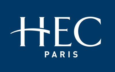 "HTS chargé de l'électif ""Big Data & Strategy"" à HEC Paris"