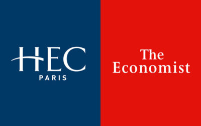 "Le Master ""Strategic Management"" de HEC classé n°1 mondial par The Economist"