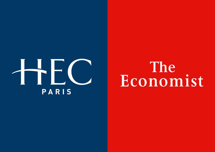 Le Master «Strategic Management» de HEC classé n°1 mondial par The Economist